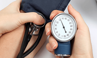 Effective blood pressure control can prevent second stroke