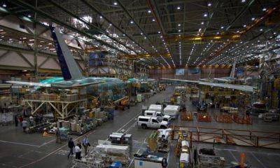 Airbus, Boeing close in on Qantas' ultra-long haul dream