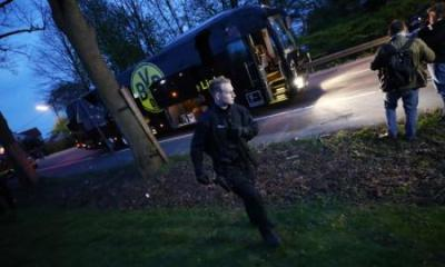 Doubt over Islamist link to Dortmund bombs