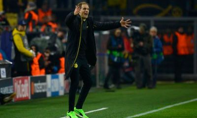 Bundesliga: Reus nets as Dortmund bounce back
