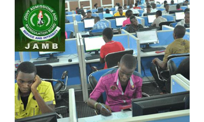 JAMB releases 1,792,719 candidates results, withholds 34,120