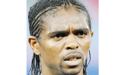 Kanu to Rohr, technical committee: Select warriors TO FACE THE Lions