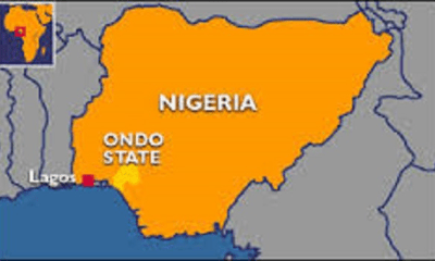 Students, teachers offered scholarships, reward in Ondo