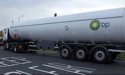 Petrol smuggling: How far can FG go?