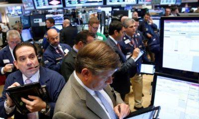 Earnings boost global stocks