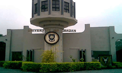 UI produces 241 First Class as 7,430 graduate