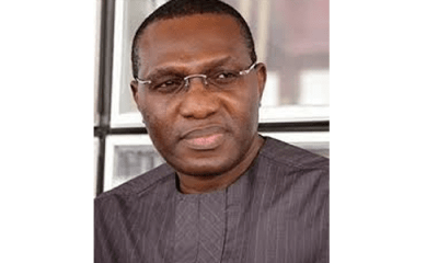 Anambra poll: The Trump in Andy Uba