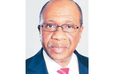 Emefiele: More goods'll be denied forex