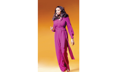 High society honours Folashade Okoya on 40th birthday