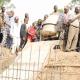 Akeredolu: Road construction gives residents hope