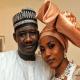 Jonathan, Tinubu, govs storm IBB's daughter's wedding