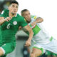 Brighton sign Nigeria international, Leon Balogun, on free transfer