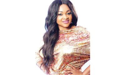 Steer clear of Mercy Aigbe, ministry warns husband