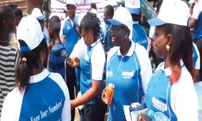 WDI provides 500 free medical checks, drugs
