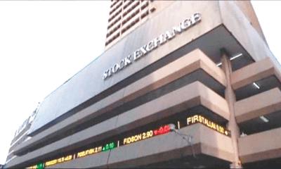 Blue chip firms drag down NSE by N32bn