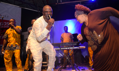 Artistes upbeat as Ariya Repete enters quarter finals stage