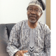Prof. Oyebode: Trump shouldn't have spoken with Buhari in London