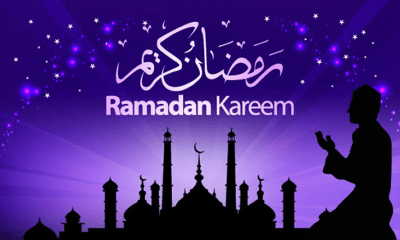 Osinbajo, Atiku urge prayers as Ramadan begins