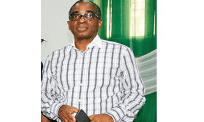 Segun Awolowo nurses new ambition