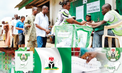 Ekiti: Why we are yet to prosecute suspected vote buyers- INEC