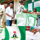 INEC displays 1.9m provisional voters register for verification in Sokoto