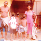 Why I stood naked at naval gate –Wife of sick Petty Officer