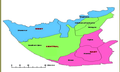 Bayelsa hosts CEC's 47th biannual meetingthree