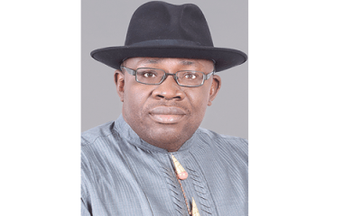 Bayelsa after Dickson: Who picks up the gauntlet?