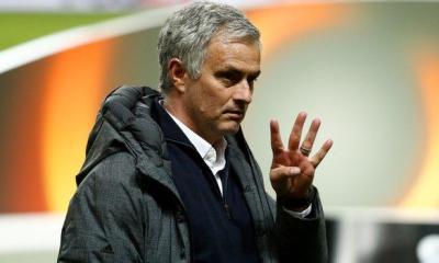 Mourinho, Sarri launch rivalry at the Bridge