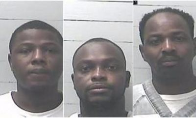 US court jails 3 Nigerian scammers 235 years