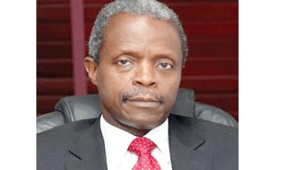 Nigeria needs $1trn investment to modernize energy infrastructure –Osinbajo