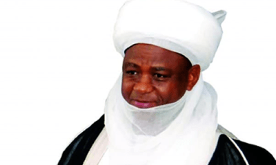 2019 Elections: Sultan urges Nigerians to shun conflict, violence