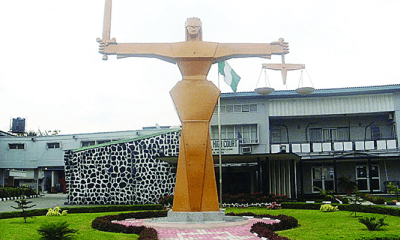 Alleged murder: Court admits dismissed cop to N5m bail