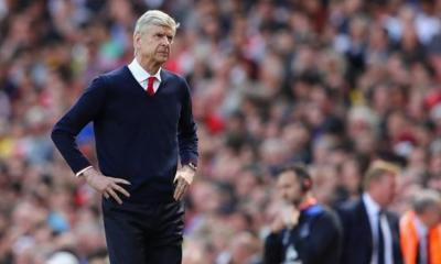 I don't know if FA Cup's my last game – Wenger