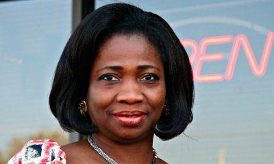 Senate screens Dabiri-Erewa, Abba-Aji for appointment