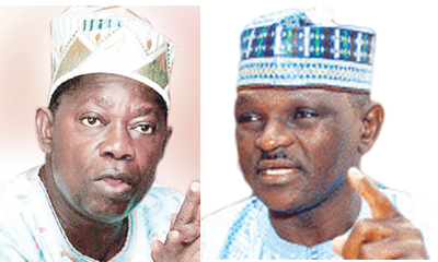 Abiola: Al-Mustapha  opens another can of worms