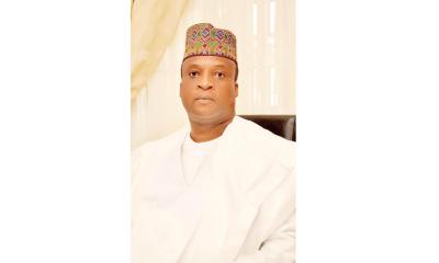 Ayorinde Adedoyin eyes Kwara State's top job