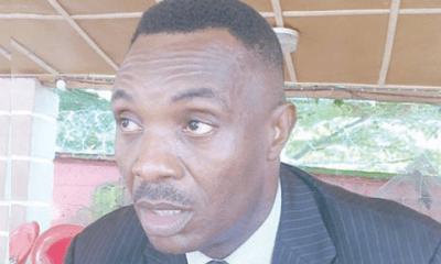 It's sad Nigeria is gravitating towards one party state, says Nwoye