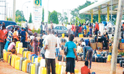 N5 fuel levy: Exposing deceit of subsidy removal?