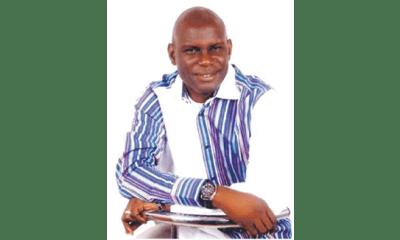Tale of political patronage trails Gboyega Adefarati