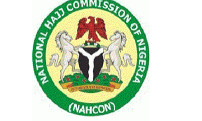 Hajj 2019: NAHCON opens full biometric portal for Kano, 6 others