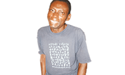 AGONY OF A NAVAL OFFICER: Sick, retired, dumped after 15 years