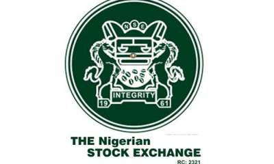 NSE opens week negative with N48bn loss