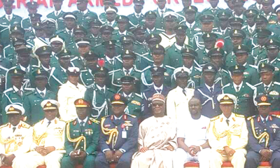 295 military personnel acquire skills for retirement