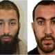 Two London Bridge attackers named
