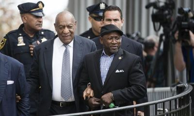 Jury to hear Bill Cosby's testimony about drugs, sex