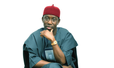 NLC President hails Okowa on workers' welfare