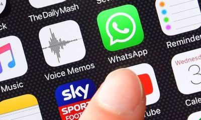 WhatsApp adds new feature, 'Forward Message Indicator' to curb spread of false new