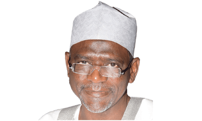 FG rewards five students with scholarships