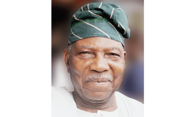 Fasoranti: Restructuring'll not break-up Nigeria